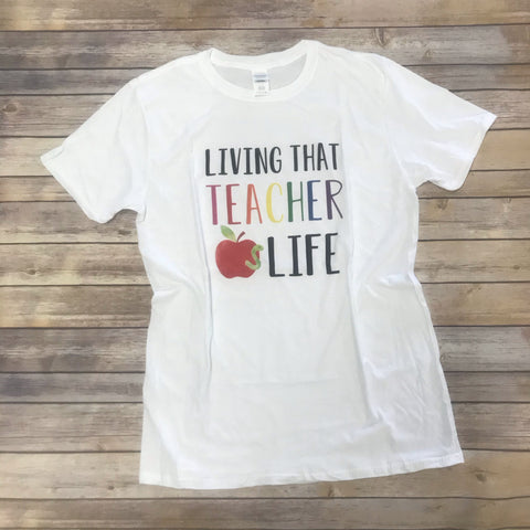 Teacher Life - Aero Boutique