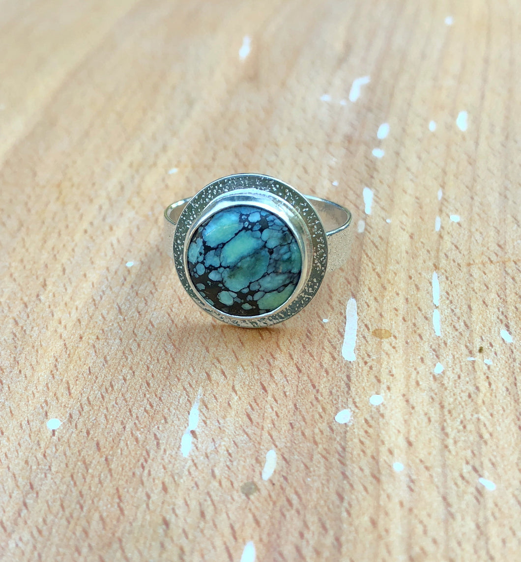 Arena Ring-Tree Frog Turquoise