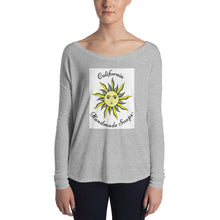Cali Soaps Ladies' Long Sleeve Tee