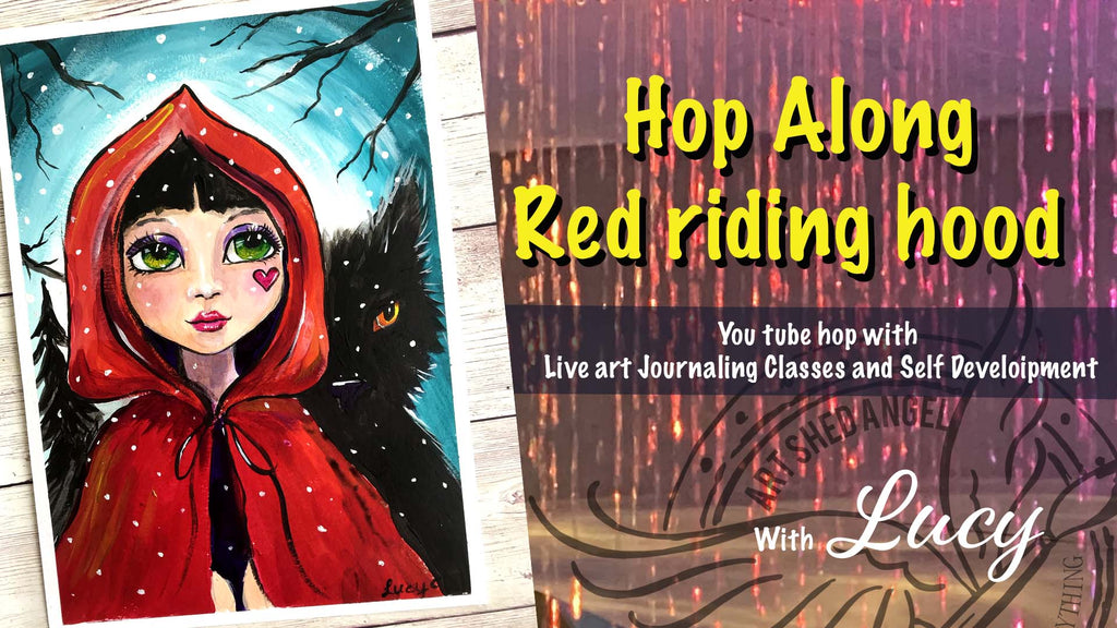 Free Red Riding Hood Download