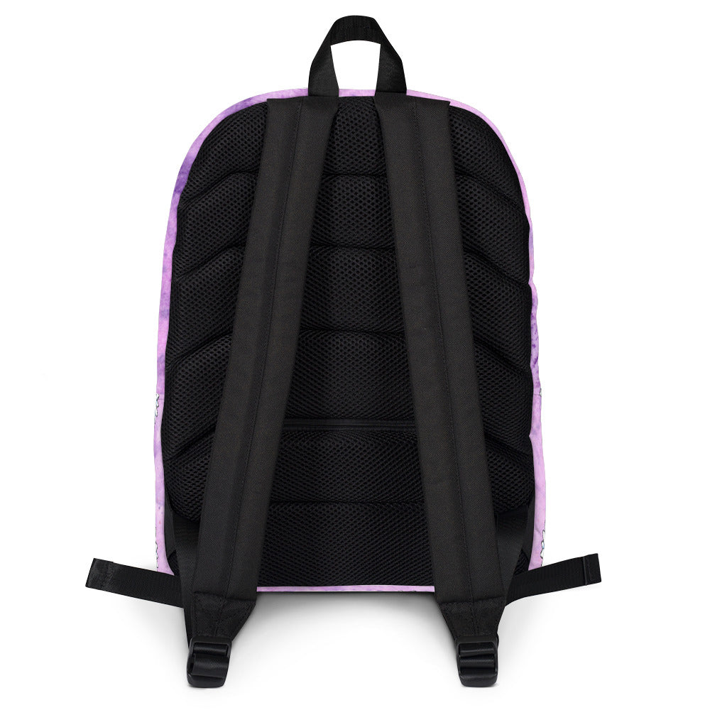 Hippy Girl Back pack