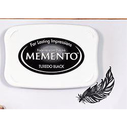 Memento large ink pad