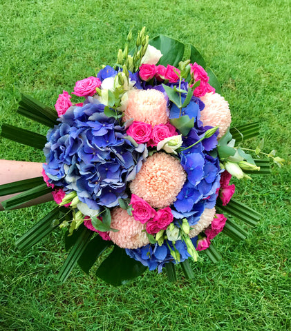 Special Occasion Designer Bouquet (Please read description)