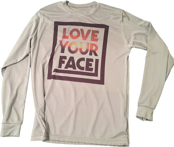 Base Layer Long Sleeve Shirt