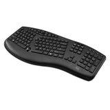 Adesso WKB-1600CB-UK TruForm™ Wireless Slim Ergo Keyboard & Mice