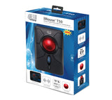 Adesso iMouse T50 Wireless Ergonomic Programable Desktop Trackball