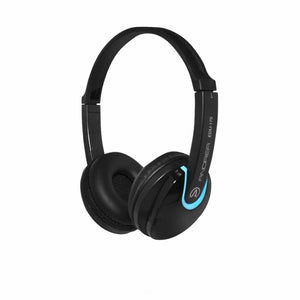 Andrea Communications EDU-175 Stereo On Ear Headphone