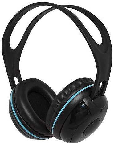 Andrea Communications EDU-375 Over Ear Headphone