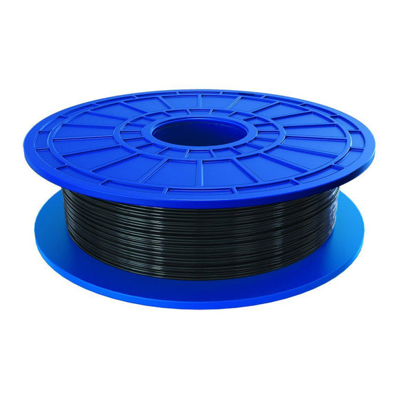 Dremel 750gm 1.75mm PLA 3D Printer Filament in Black