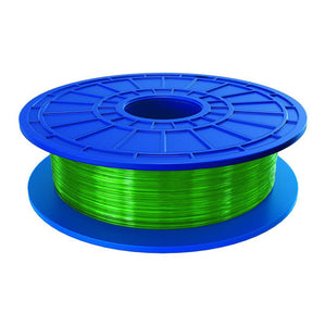 Dremel 750gm 1.75mm PLA 3D Printer Filament in Green
