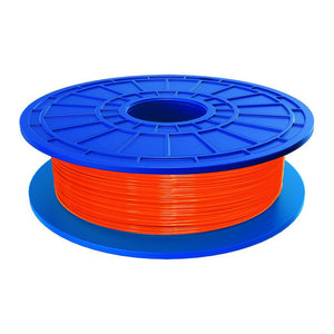 Dremel 750gm 1.75mm PLA 3D Printer Filament in Orange