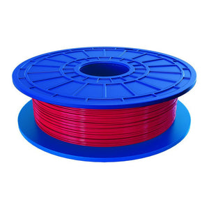 Dremel 750gm 1.75mm PLA 3D Printer Filament in Red