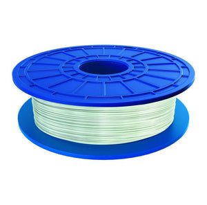 Dremel 750gm 1.75mm PLA 3D Printer Filament in White