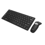 Gyration GYM1100CK Compact Keyboard with Air Mouse Go Plus Mouse