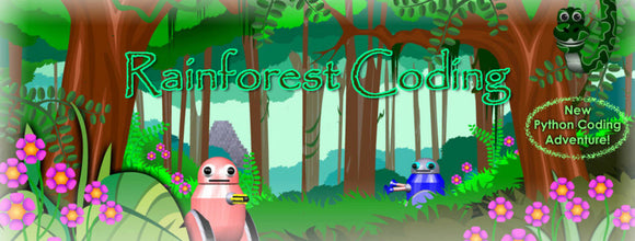 Rainforest Coding
