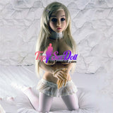 100cm small sex doll