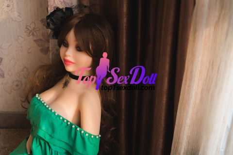 118cm mini love doll