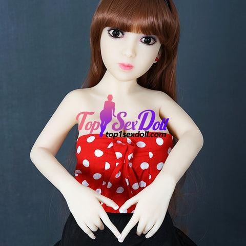 125cm mini sex doll