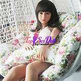 140cm Realistic Young Sex Dolls