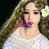 155cm Flat Boobs Japanese Sex Doll-Top1 Sex Doll