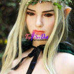 165cm elf sex doll hot sexy big boobs in forest-Top 1 Sex Doll
