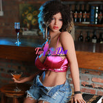170cm Lifelike Adult Love Doll with Big Breast-Top1 Sex Doll