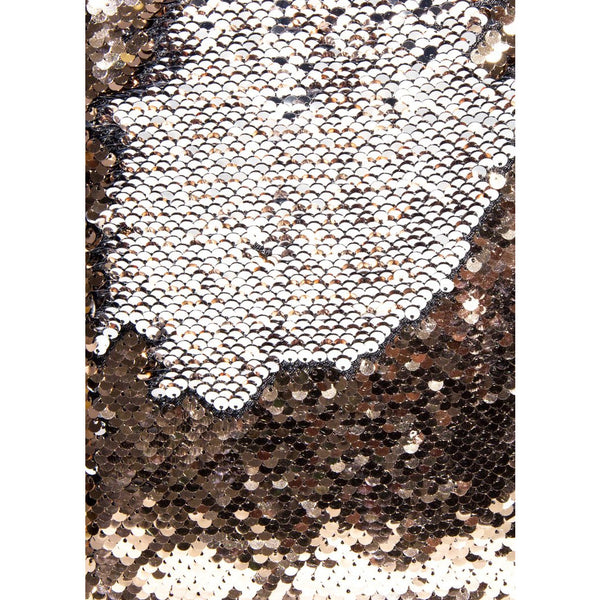 2-way Sequins Notebook
