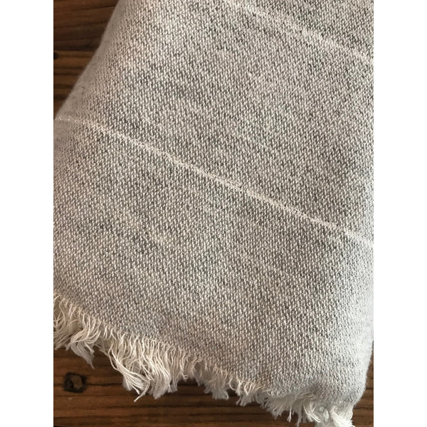 Lambswool Throw / Blanket / Wrap