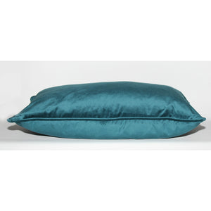 Luxury velvet scatter cushion 60x40