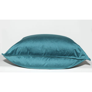 Luxury velvet scatter cushion 60x60
