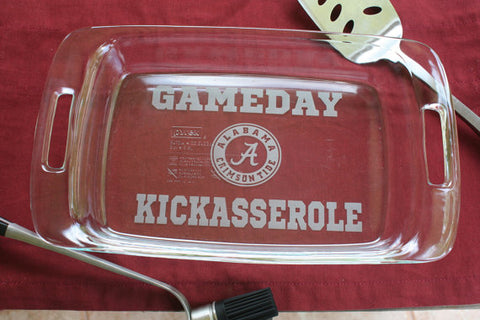 Game Day Casserole