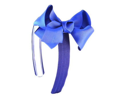 Deep Blue Sea Classic Infinity Headband Cover - Infinity Headbands by Ambrosia Designs
