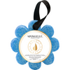 Spongelle Infused Body Buffer - freesia pear scent