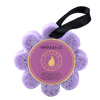 Spongelle Infused Body Buffer - french lavendar scent