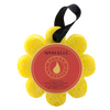 Spongelle Infused Body Buffer - Papaya Yuzu scent