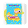 Sponge Animals for Kids - duck sponge with soap