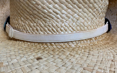 adjustable hat band