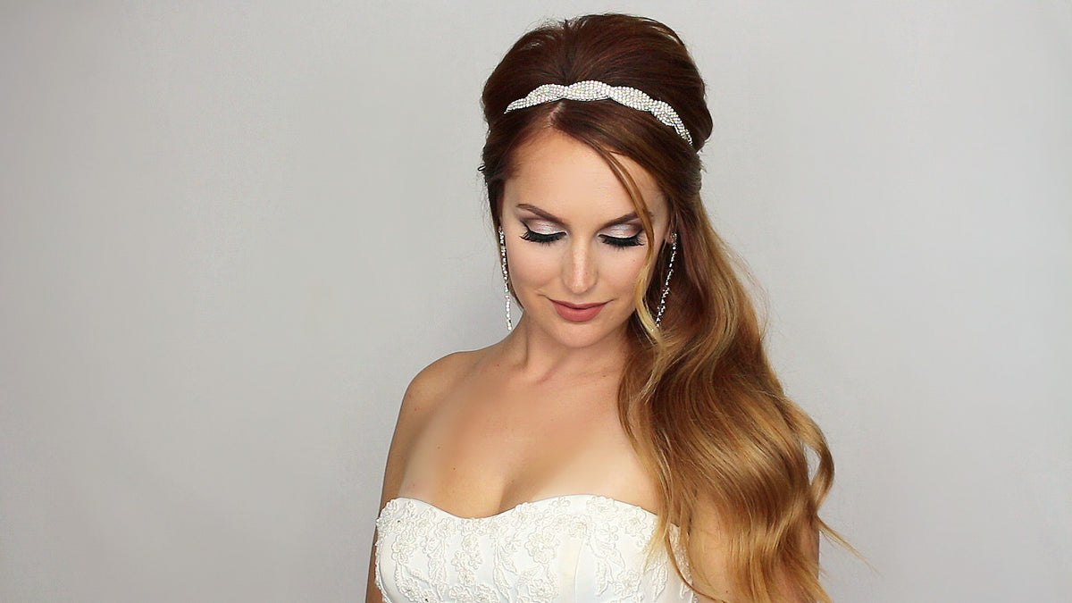 Kate Bridal Headband