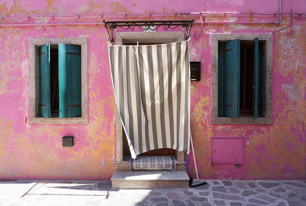 Colour Inspiration: Burano