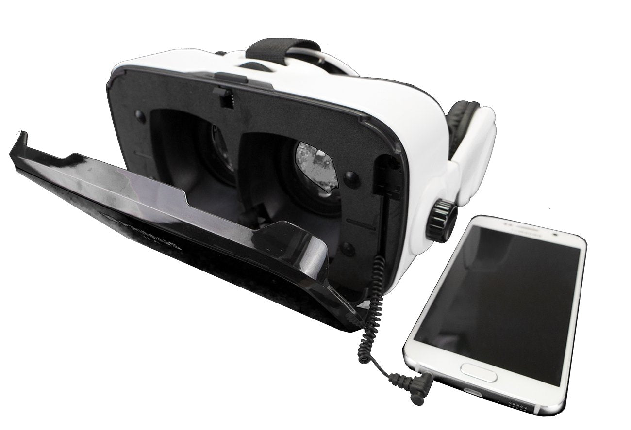 Vr Primus Va4 Vr Headset For Smartphones Compatible With Iphone X X Astronom