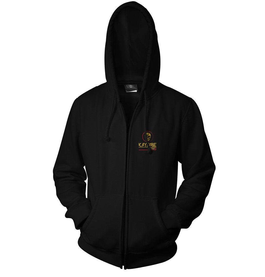 Abyss 'Uncovered' Tour - Hoodie