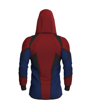 The PARKER Hoodie