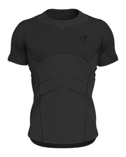 WAYNE Short Sleeve Performance Shirt