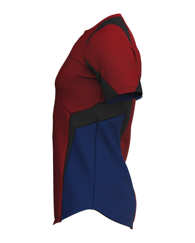 SPIDER-MAN Short Sleeve Performance Shirt