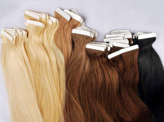 Styling causes of hair loss LOVE YOUR LONG HAIR? HOW EXTENSIONS COULD LEAD TO HAIR LOSS