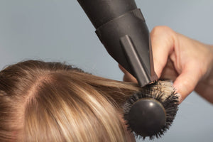 Styling for Women with Thinning Hair