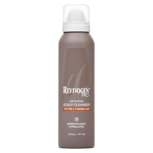 Revivogen PRO Exfoliating Scalp Cleanser 3.4 oz. /96g