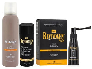 Revivogen Instant Fullness for Thinning Hair