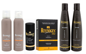 Revivogen Hair Confidence Kit