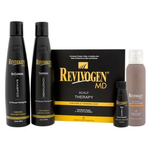 Revivogen MD Hair Rejuvenation Set